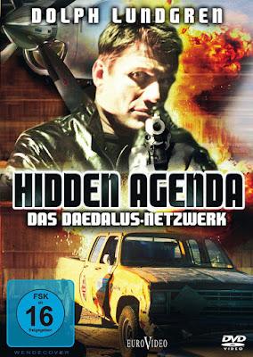 Таємний план (2001) - українською онлайн