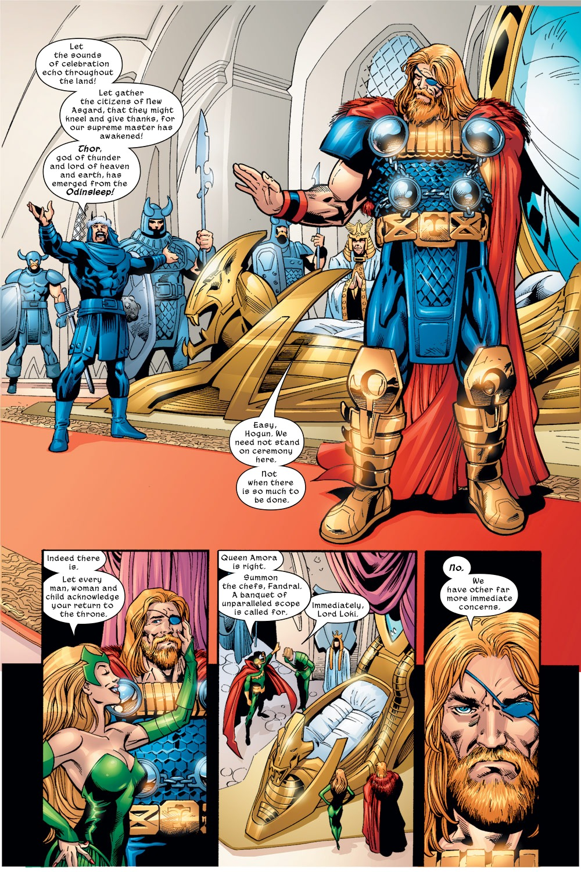 Thor (1998) Issue #76 #77 - English 8