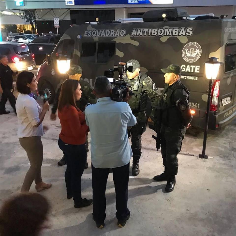 e9e62763b242c Em 21 dias maior onda terrorista no Ceará faz 287 ataques em 59 cidades