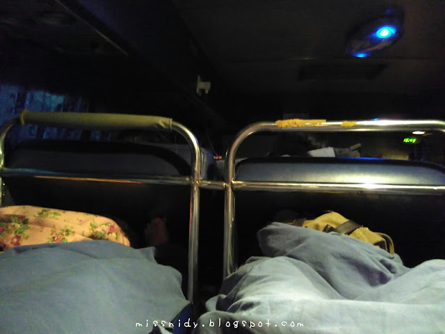 naik sleeping bus giant ibis cambodia