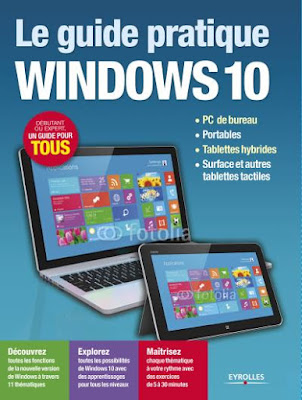 Le guide pratique Windows 10 PDF