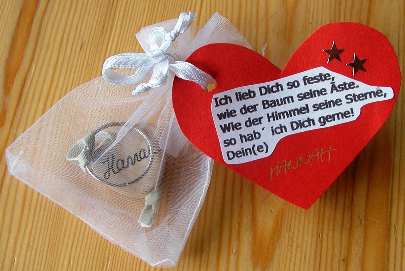 Steffies hexenhaus muttertagsgeschenk - Muttertagsgeschenke selber basteln ...