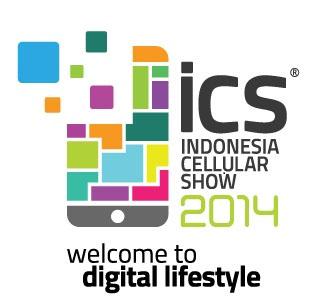 ICS 2014 Segera Digelar, Selamat Datang di Era Gaya Hidup Digital