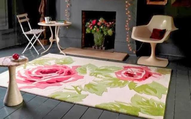 Relas come scegliere il tappeto giusto consigli d 39 arredo for Consigli d arredo