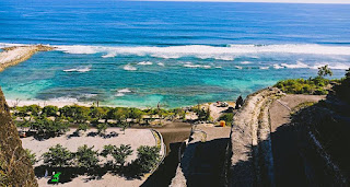 Explore South Bali