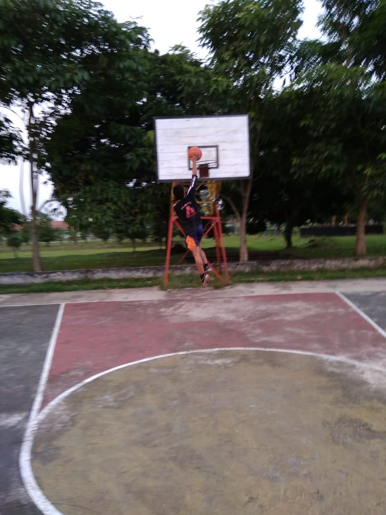 Cara Jumping Tinggi : jumping, tinggi, Basketball:, Meningkatkan, Lompatan