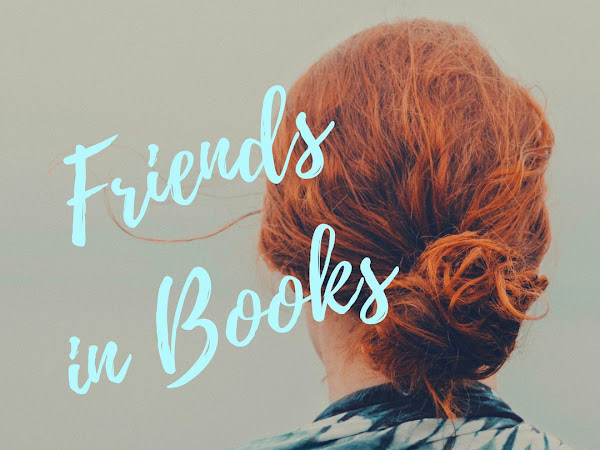 Friends in Books