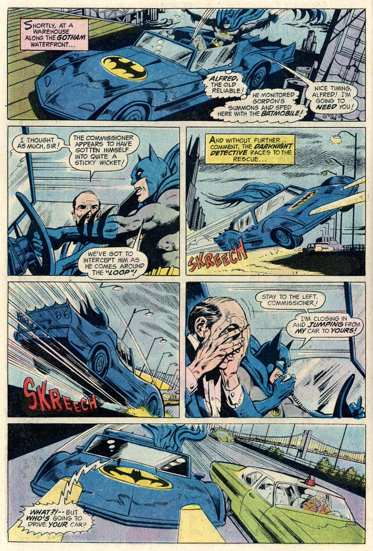 Detective Comics (1937) 460 Page 9