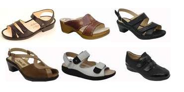 4d5d97a109d75 Calçado para o idoso: saiba escolher o mais adequado e quais cuidados ter  com os pés - por Dr. Antonio Augusto Couto de Magalhães