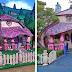 10 casas de desenhos animados que foram construídas na vida real