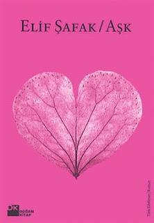 Aşk-Elif Shafak