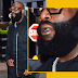 Rick Ross Gets A NOTORIOUS B.I.G. Tattoo . . . But Ummm . . . Wait A Second . . . BIGGIE NEVER HAD A BEARD!!! (LOL)