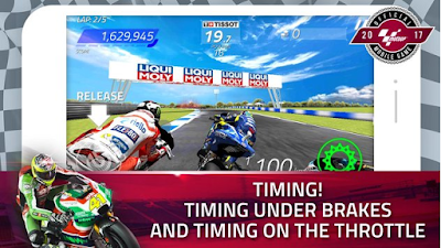 MotoGP Racing '17 Championship APK Download