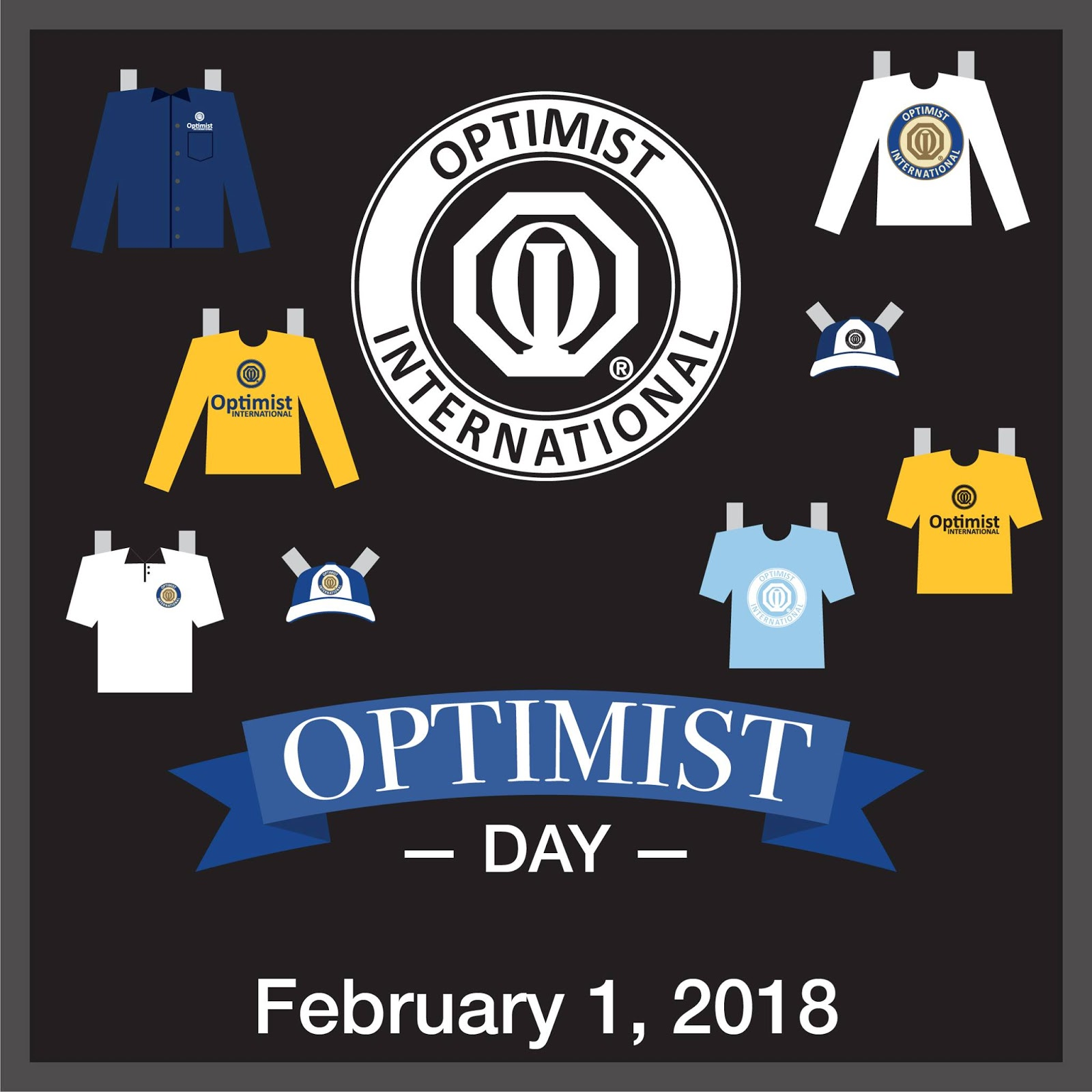 Optimist Clubs in the Pacific Northwest: A new logo for ...  |Optimist Club