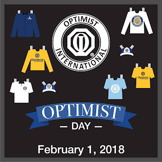 pnw optimist clubs #optimistday