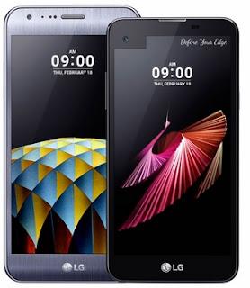 SMARTPHONE LG X CAM - RECENSIONE CARATTERISTICHE PREZZO