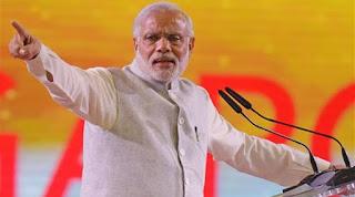 15 August Modi ji Short Speech