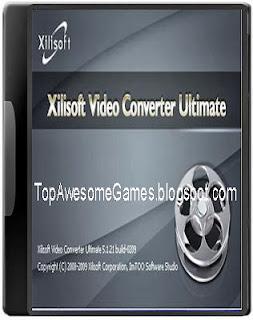 Xilisoft Video Converter Ultimate 6.0.3