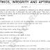 IAS Mains Test Series ETHICS INTEGRITY APTITUDE Answer Hints PDF