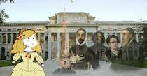 Audioguías infantiles Museo del Prado