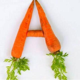 Vitamin  A Amount Info
