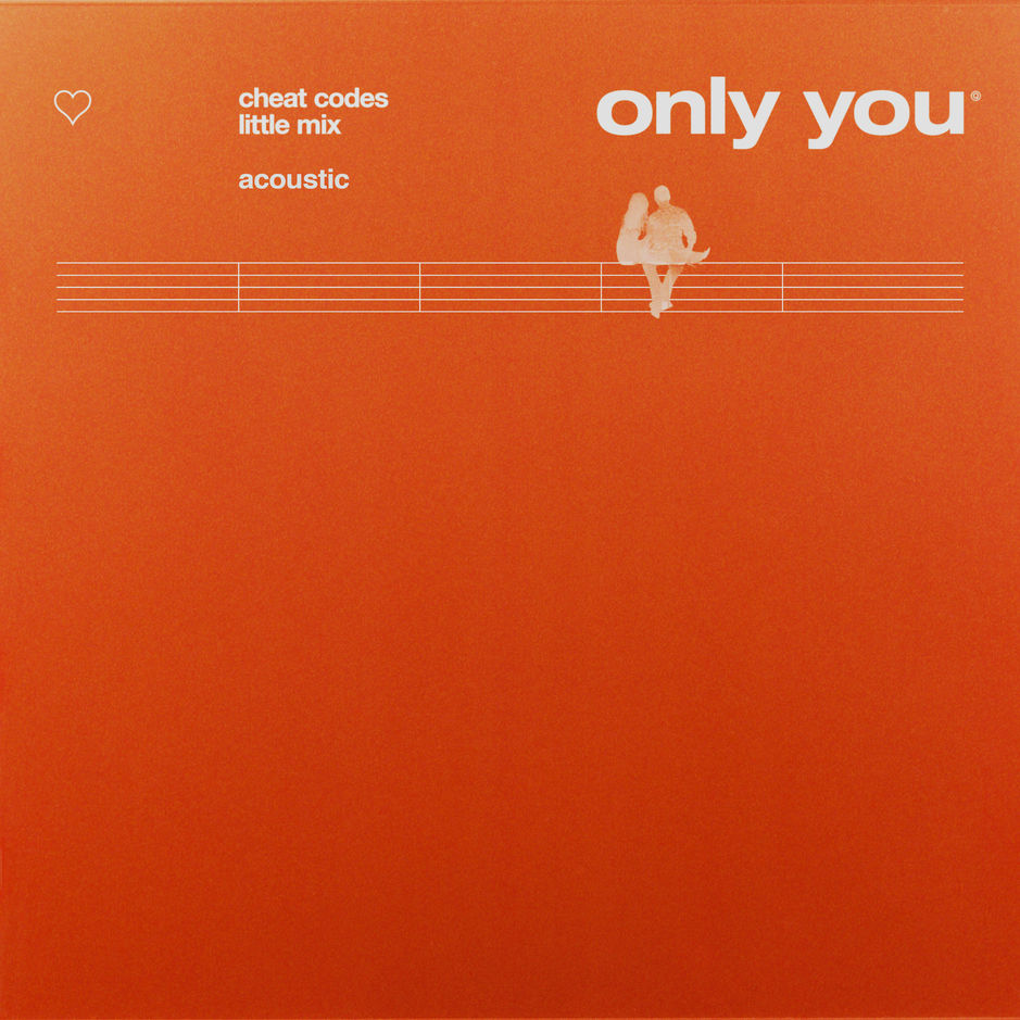 Little Mix - Only You (Acoustic) - Single [iTunes Plus AAC M4A