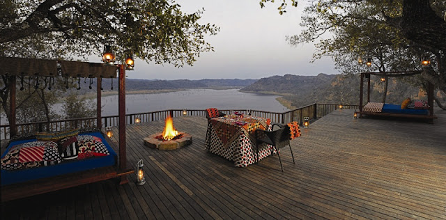 The Ultimate Luxury Safari│Tanzania 30