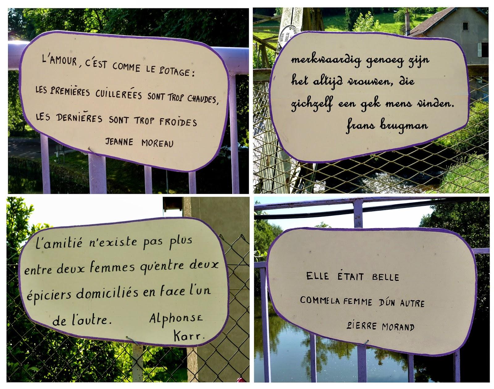 spreuken over de zomer Franse Spreuken   ARCHIDEV spreuken over de zomer