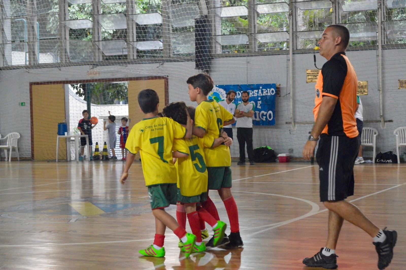 Copa Futsal 2016  Resultados da 3a Rodada – Projeto Chutebol fe23df41b132e