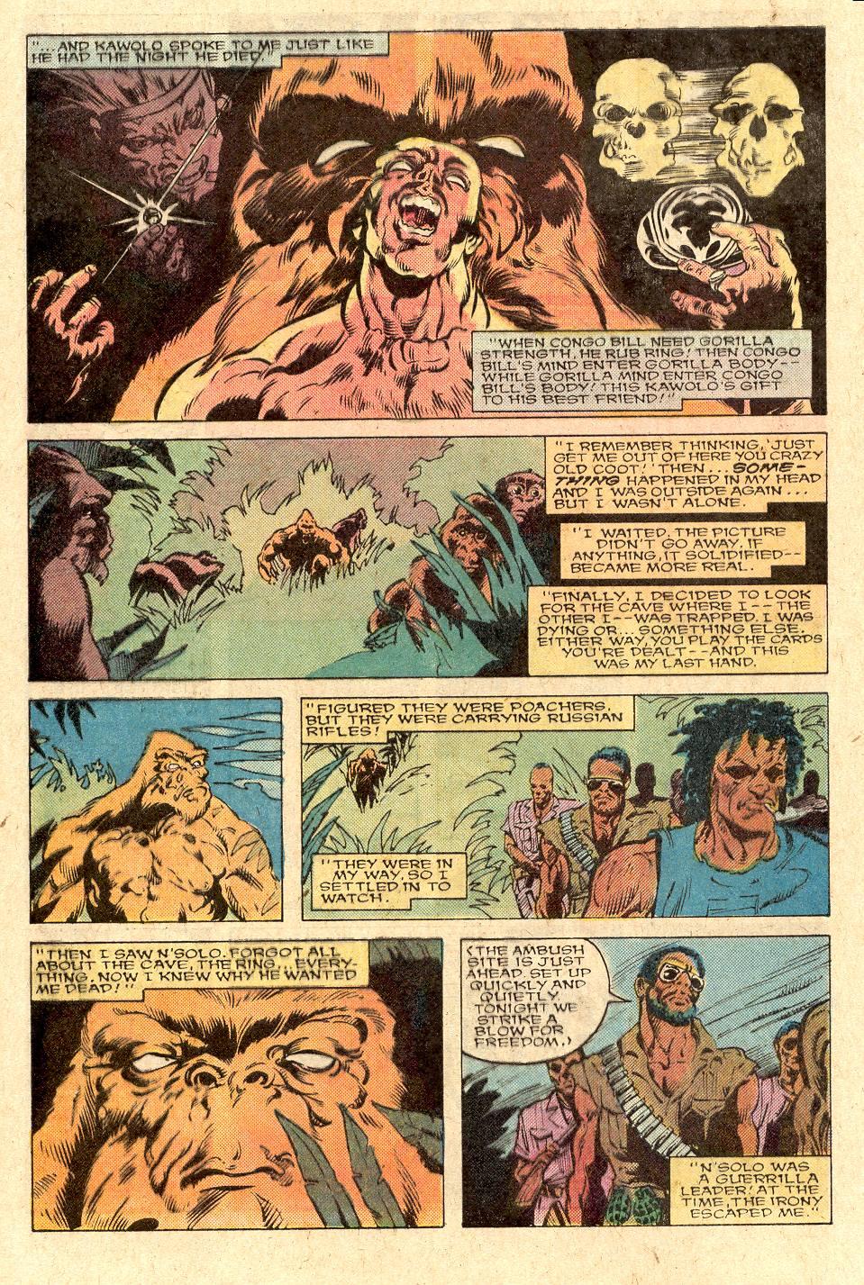 Read online Secret Origins (1986) comic -  Issue #40 - 29