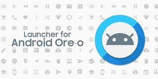 Android Oreo | Versi 8.0 | Bocah web
