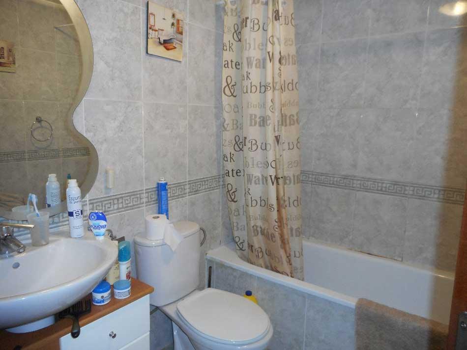 piso en venta calle miguel santangel grao castellon wc