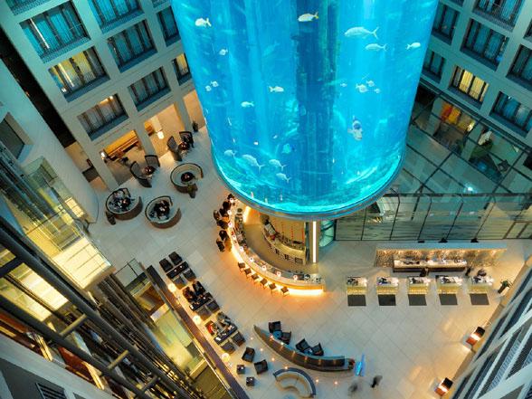 Radisson blu hotel de berl n the deco soul for Hoteles diseno berlin
