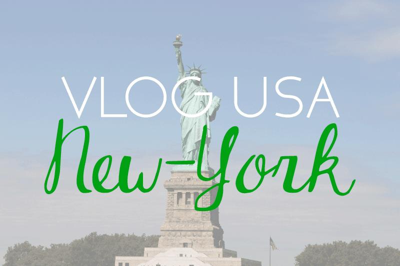 New-York - Voyage aux USA | Vlog