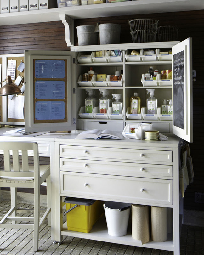 Craft Room Furniture Martha Stewart MARTHA MOMENTS Marthas Space Collection At Home Depot