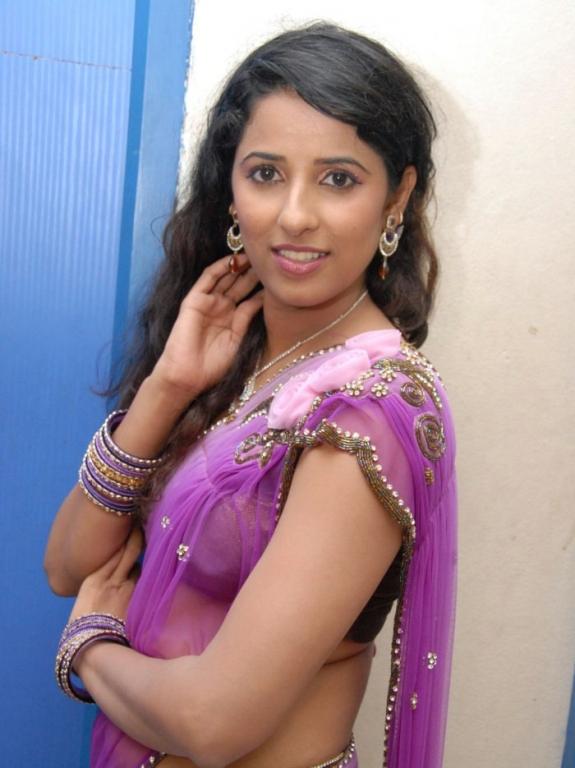 INDIAN ACTRESS: Tollywood actress Shravya Reddy hot ...