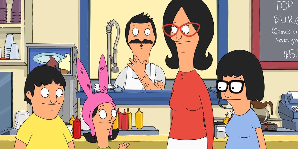 Bob's Burgers - Season 3