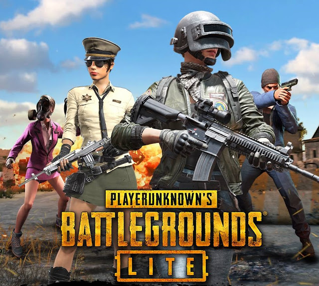 Jadwal Rilis PUBG Lite PC Beta Test Regional Indonesia