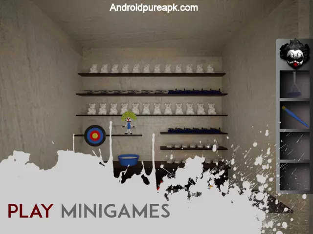 Nightmare Escape Apk