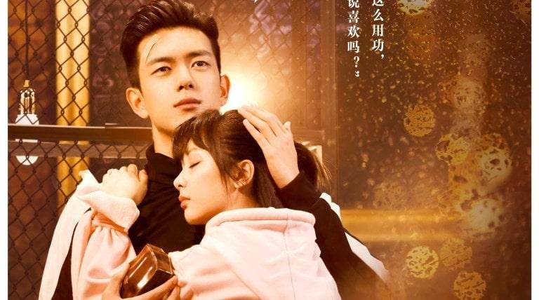 Download Drama China Go Go Squid Sub Indo Batch