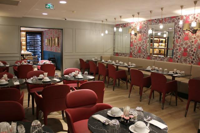 XO hôtel Paris