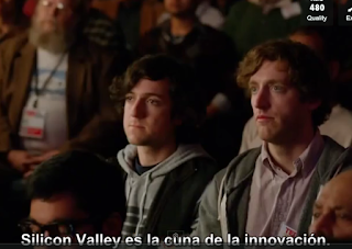 reseña serie TV Silicon Valley de HBO