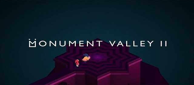 Monument Valley 2 Android Apk oyun indir Bulmaca!