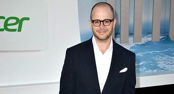 Damon Lindelof still takes flak for the finale of Lost.