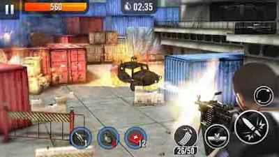 Elite Killer: SWAT v1.3.2 Mod APK2
