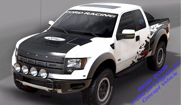 Ford Fiesta Hatchback >> Ford Cars: Ford Raptor Custom