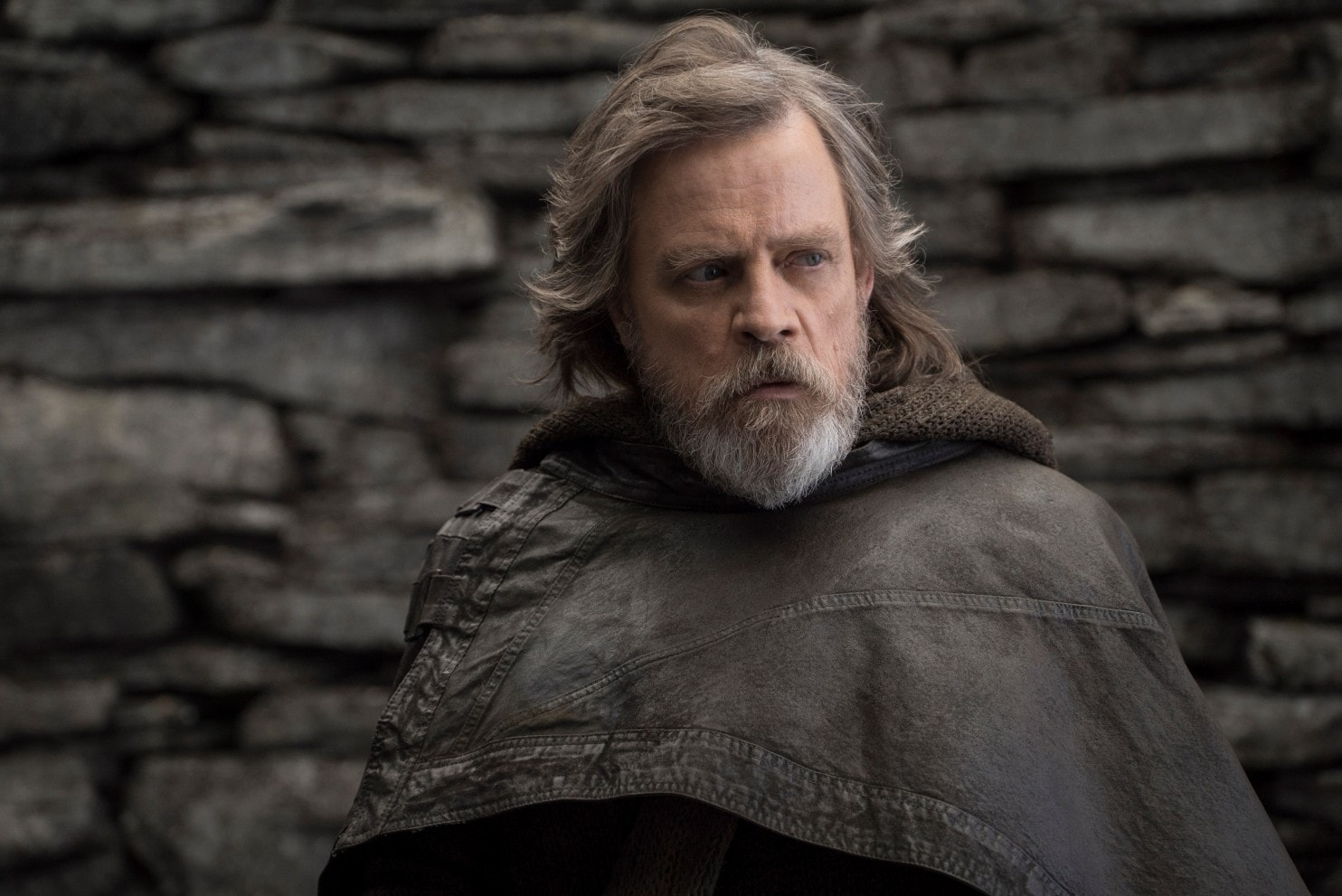 aljihawia24 - 'Star Wars: The Last Jedi' honors the franchise with affection and humor