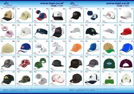 InformationFor-CapandVeil: Cara Membuat Topi Sendiri ...