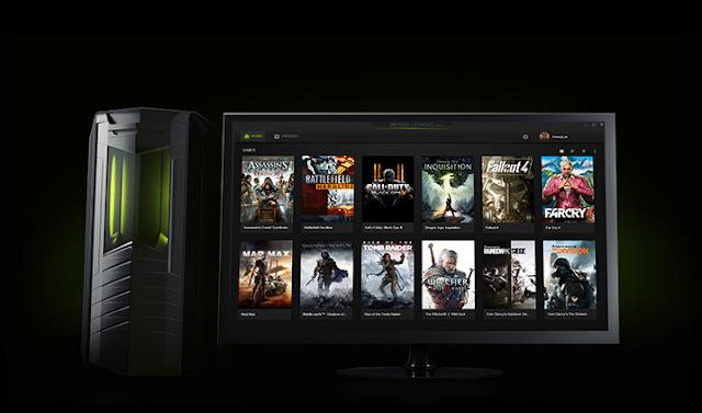 Pakai GeForce Experience BETA dan Dapatkan GTX 1080 Gratis