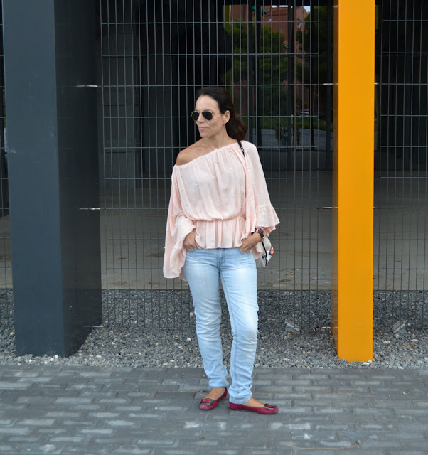 #52 Mais Total Look